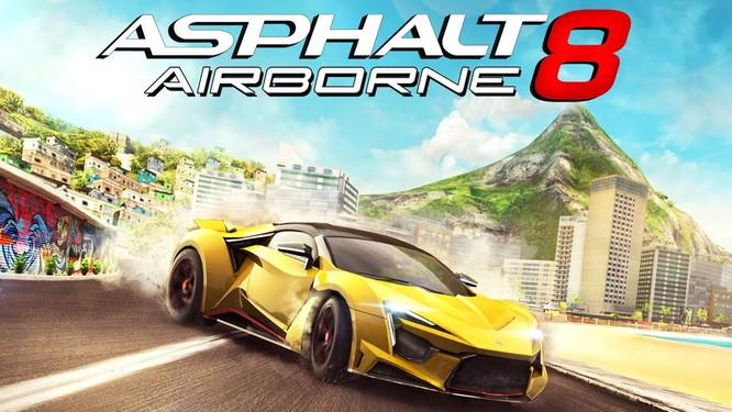 Top 10 game offline tuyệt đỉnh dành cho smartphone Android ảnh 5