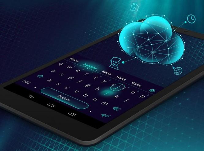 5 ứng dụng không thể bỏ lỡ: bàn phím 3D Cheetah Keyboard, học ngoại ngữ với Beelinguapp ảnh 1