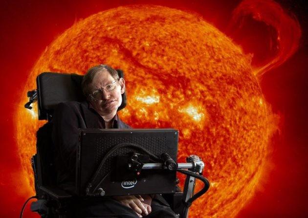 Các dự đoán của thiên tài Stephen Hawking về tương lai nhân loại ảnh 1