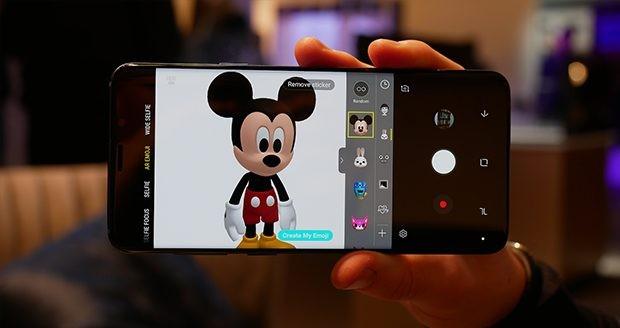 Cẩm nang sử dụng AR Emoji của Samsung ảnh 6