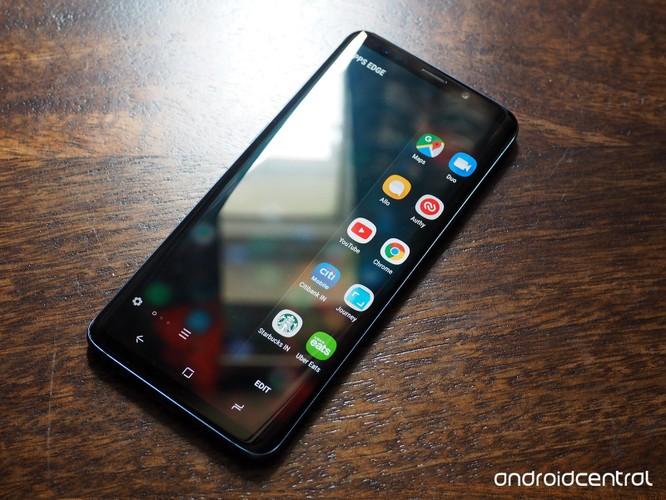 """9 điều cần làm """"ngay và luôn"""" khi vừa sắm Galaxy S9 về nhà ảnh 3"""