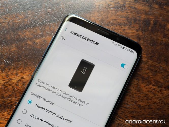 """9 điều cần làm """"ngay và luôn"""" khi vừa sắm Galaxy S9 về nhà ảnh 7"""
