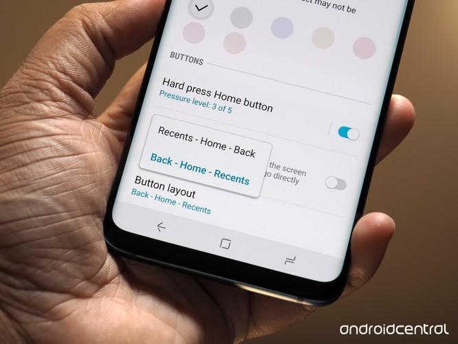 """9 điều cần làm """"ngay và luôn"""" khi vừa sắm Galaxy S9 về nhà ảnh 4"""