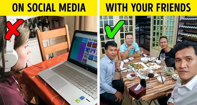 13 điều tuyệt đối không nên chia sẻ trên mạng xã hội ảnh 6