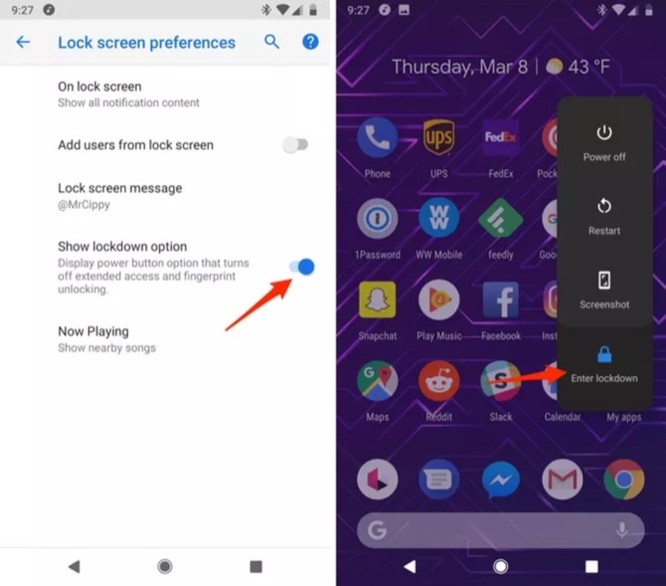 7 lý do khiến bạn muốn tải Android P ngay lập tức ảnh 4