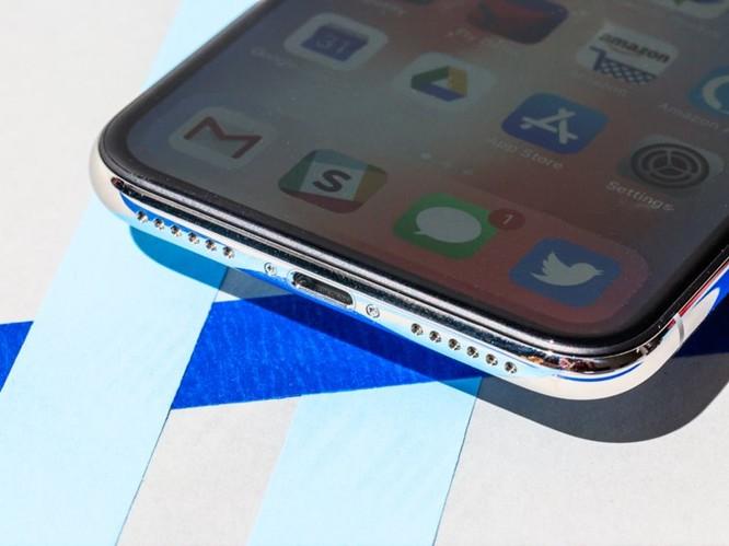 6 điểm bạn nên biết về iPhone có thể gập đôi của Apple ảnh 3