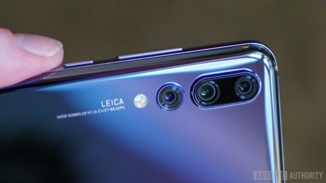 "Huawei hiện xứng danh ""Apple của Android"" ảnh 3"