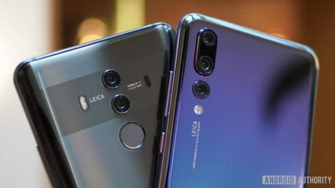 "Huawei hiện xứng danh ""Apple của Android"" ảnh 2"