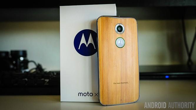 Điện thoại thông minh trong tương lai sẽ làm bằng siêu gỗ? ảnh 1