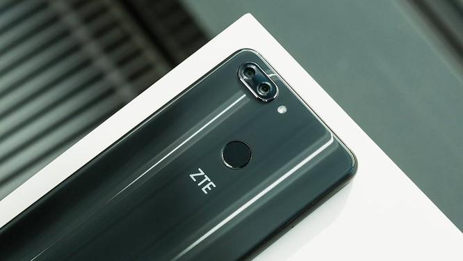 Trải nghiệm ZTE Blade V9: Tuyệt vời nhưng chưa phải sự lựa chọn hoàn hảo ảnh 1