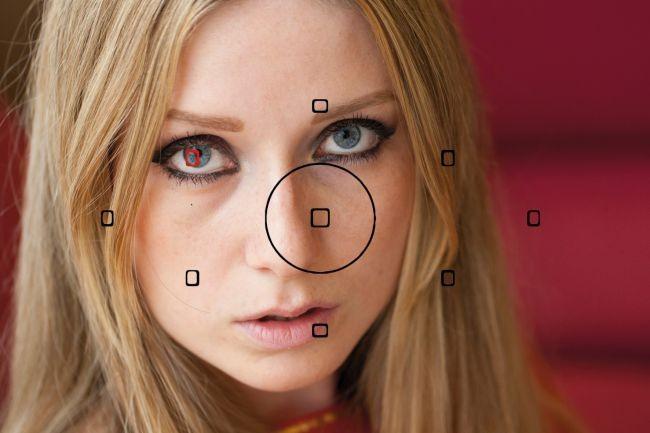 Top 10 mẹo trở thành cao thủ chụp ảnh chân dung trong vòng một nốt nhạc ảnh 8