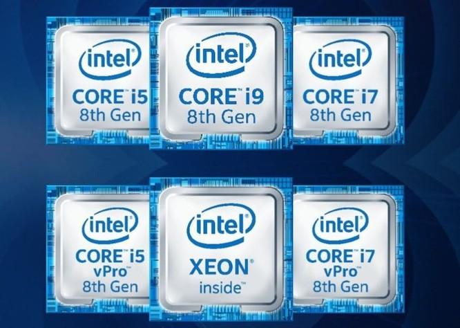 """Chip Intel Core i9 mới - """"con quỷ tốc độ"""" trên laptop ảnh 1"""