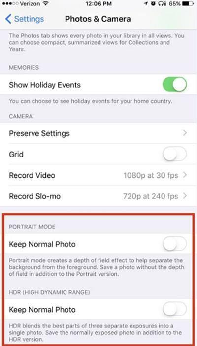7 tuyệt chiêu giải quyết nỗi khổ bộ nhớ đầy trên iPhone ảnh 2