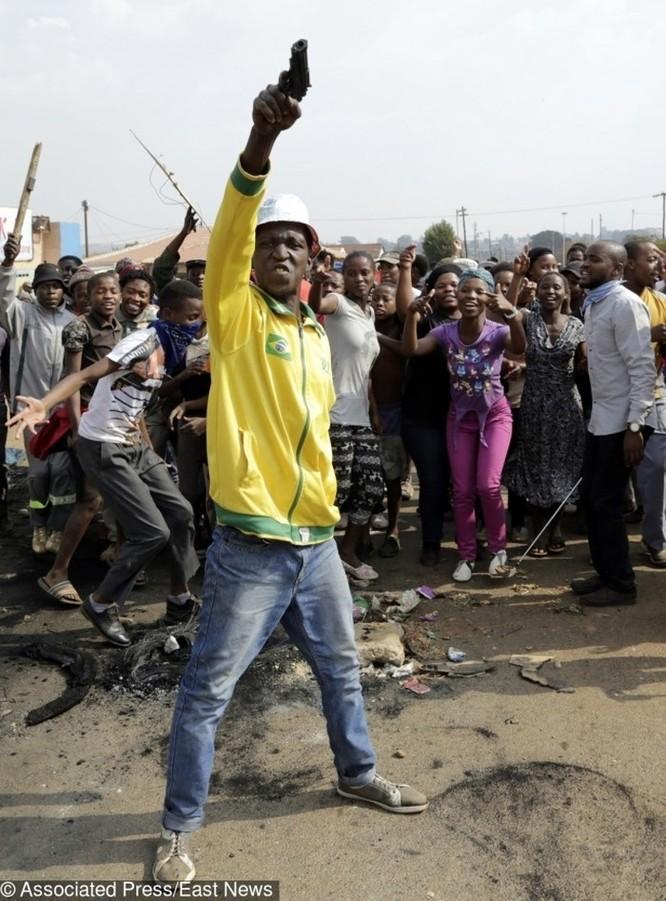 Hóa ra lâu nay chúng ta vẫn luôn hiểu sai về Châu Phi! ảnh 10