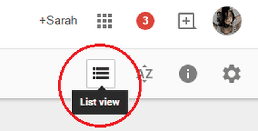 Mẹo giải phóng không gian lưu trữ trên Google Drive ảnh 2