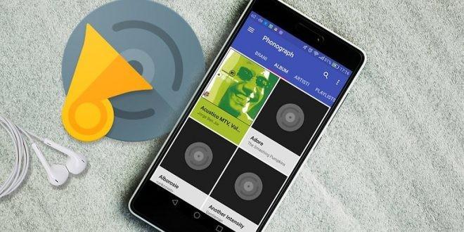 Top 5 ứng dụng không thể bỏ lỡ: nghe nhạc độc lạ với Phonograph ảnh 5