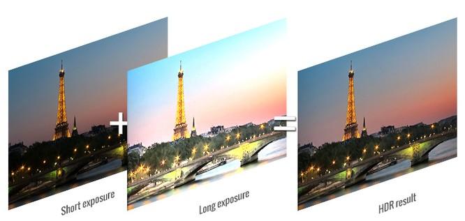 """Giải thích về công nghệ """"quái vật ba mắt"""" của Huawei P20 Pro ảnh 3"""