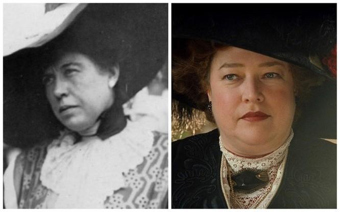 Chuyện chưa kể về những người sống sót trên chuyến tàu định mệnh Titanic ảnh 2