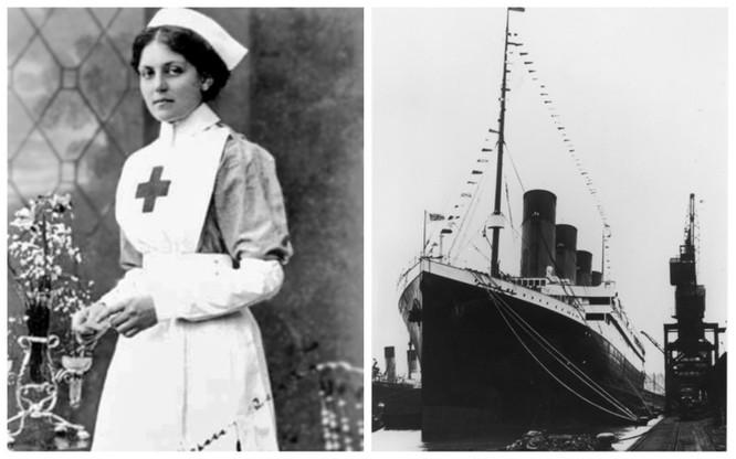 Chuyện chưa kể về những người sống sót trên chuyến tàu định mệnh Titanic ảnh 3