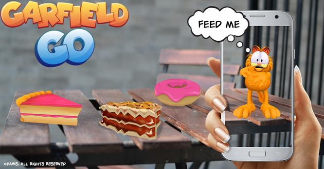 Top 10 game hỗ trợ Thực tế Tăng cường siêu hấp dẫn trên Android ảnh 10