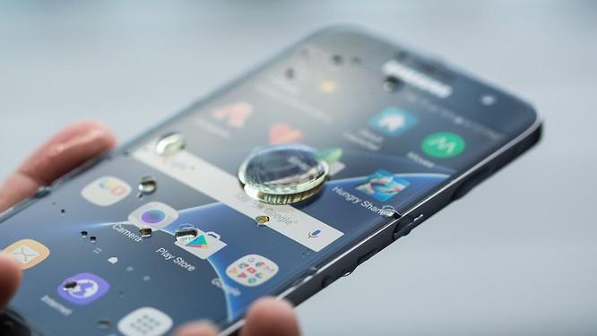 Chẩn đoán nguyên nhân điện thoại không lên nguồn và biện pháp khắc phục ảnh 3