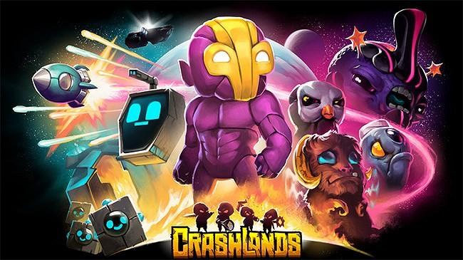 10 trò chơi phiêu lưu mạo hiểm Android hay nhất ảnh 1