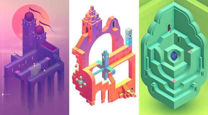 10 trò chơi phiêu lưu mạo hiểm Android hay nhất ảnh 4
