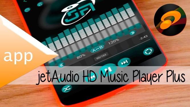 Top 10 ứng dụng nghe nhạc tốt nhất cho Android ảnh 2