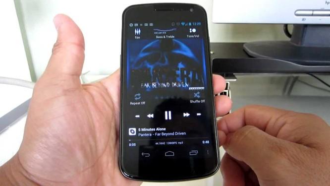 Top 10 ứng dụng nghe nhạc tốt nhất cho Android ảnh 5