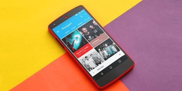 Top 10 ứng dụng nghe nhạc tốt nhất cho Android ảnh 6