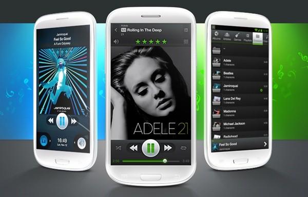 Top 10 ứng dụng nghe nhạc tốt nhất cho Android ảnh 7