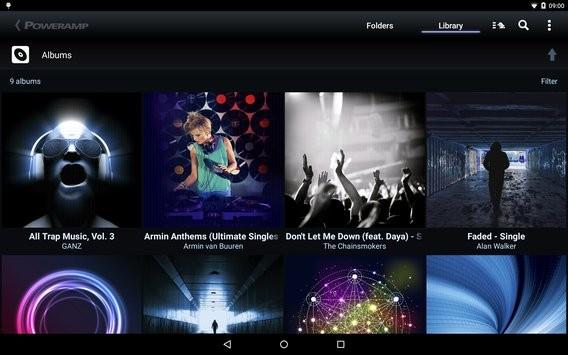 Top 10 ứng dụng nghe nhạc tốt nhất cho Android ảnh 8