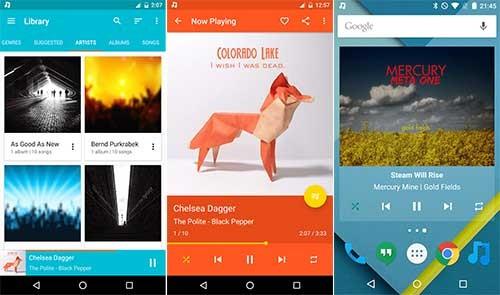 Top 10 ứng dụng nghe nhạc tốt nhất cho Android ảnh 10