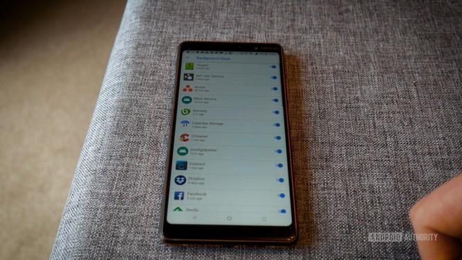 """11 thủ thuật giúp điện thoại Android không bị """"rùa bò"""" ảnh 8"""