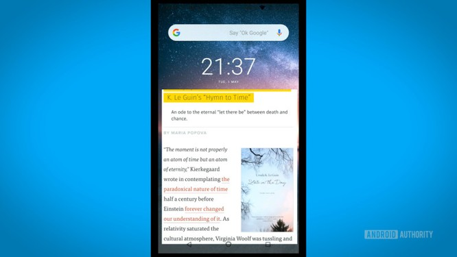 """11 thủ thuật giúp điện thoại Android không bị """"rùa bò"""" ảnh 4"""