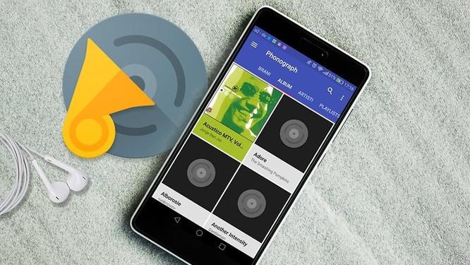 Top 9 ứng dụng nguồn mở tốt nhất cho Android ảnh 6