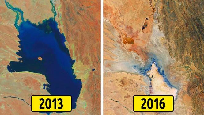 Chùm ảnh chứng minh thế giới đã thay đổi chóng mặt trong 50 năm qua ảnh 1