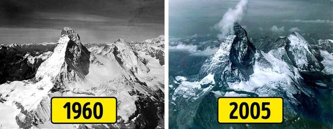 Chùm ảnh chứng minh thế giới đã thay đổi chóng mặt trong 50 năm qua ảnh 2