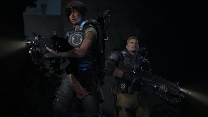 Loạt game bom tấn bị rò rỉ trước thềm triển lãm game lớn nhất thế giới E3 2018 ảnh 1