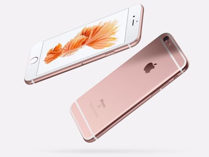11 lý do bạn nên mua iPhone 6S/6S Plus thay vì iPhone 8 hay iPhone X ảnh 1