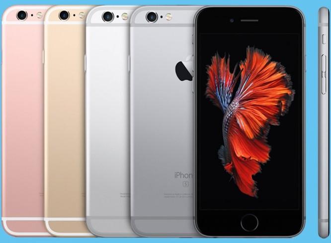 11 lý do bạn nên mua iPhone 6S/6S Plus thay vì iPhone 8 hay iPhone X ảnh 2