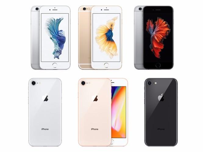 11 lý do bạn nên mua iPhone 6S/6S Plus thay vì iPhone 8 hay iPhone X ảnh 3