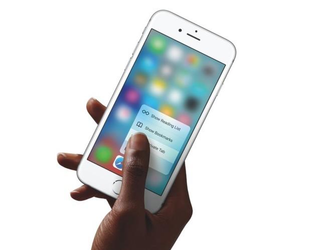 11 lý do bạn nên mua iPhone 6S/6S Plus thay vì iPhone 8 hay iPhone X ảnh 6