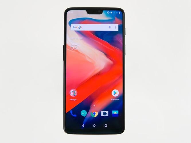 10 lý do bạn nên mua chiếc smartphone Android 530 USD thay vì iPhone X 1000 USD ảnh 1