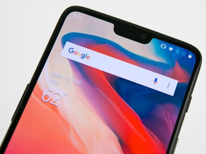 10 lý do bạn nên mua chiếc smartphone Android 530 USD thay vì iPhone X 1000 USD ảnh 2