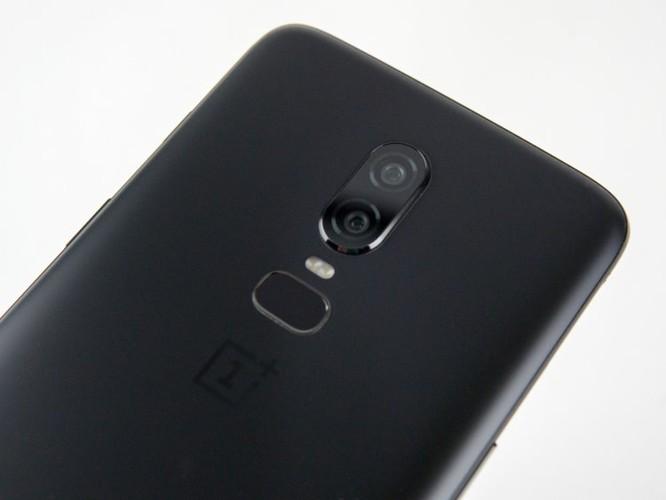 10 lý do bạn nên mua chiếc smartphone Android 530 USD thay vì iPhone X 1000 USD ảnh 6