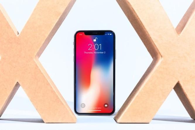 """Sao chép thiết kế """"tai thỏ"""" của iPhone X, các nhà sản xuất Android đang cạn kiệt ý tưởng? ảnh 2"""
