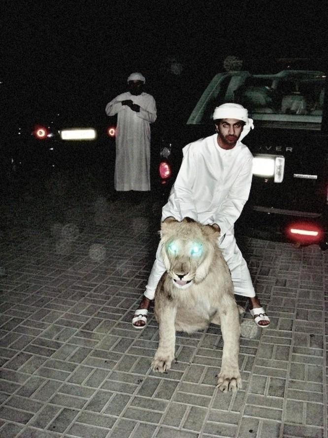 9 thông tin gây sốc về Dubai - thành phố vàng của thế giới ảnh 4