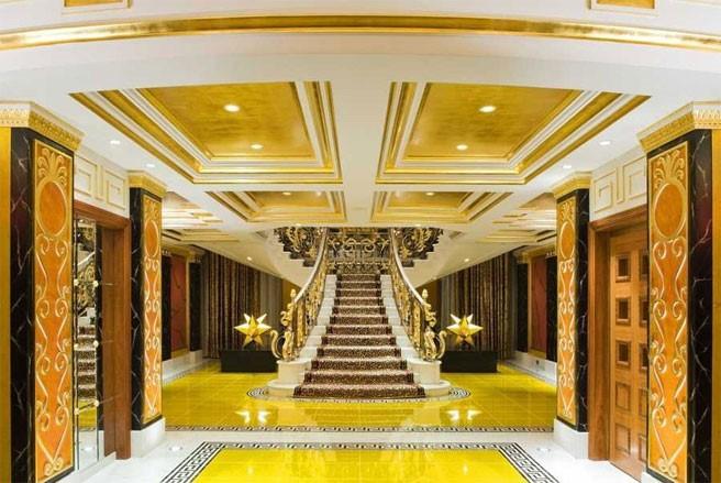 9 thông tin gây sốc về Dubai - thành phố vàng của thế giới ảnh 7