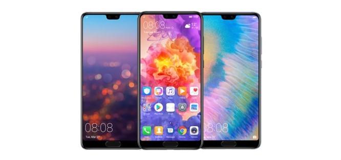 """Sao chép thiết kế """"tai thỏ"""" của iPhone X, các nhà sản xuất Android đang cạn kiệt ý tưởng? ảnh 6"""